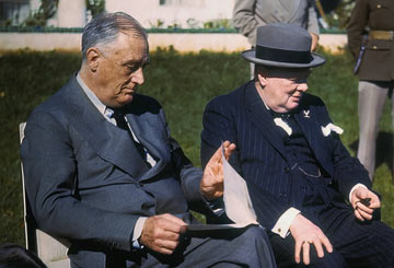 fdr-and-churchill